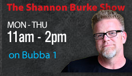 The Shannon Burke Show