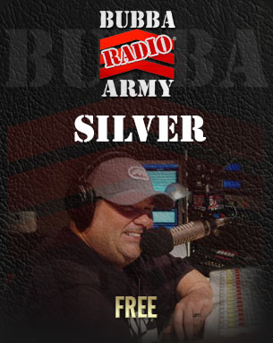 Listen to Bubba Army Now
