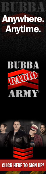 Bubba Army Radio 160×600