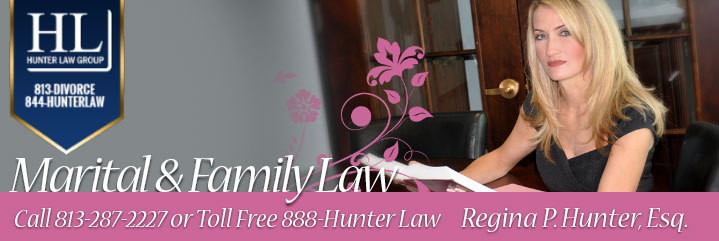 Hunter Law Group Family Law 720×240