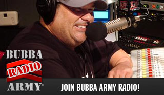 Join the Bubba Army Now